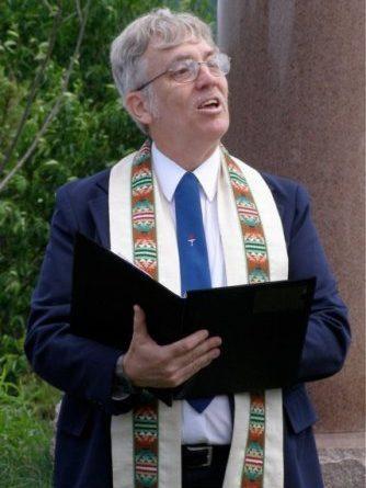 Brendan Hadash
