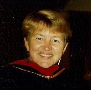 Rosemarie Carnarius