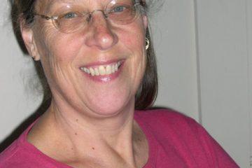 Jane Dwinell