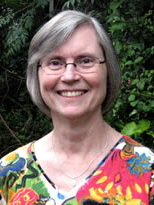 Rev. Kathleen Ellis