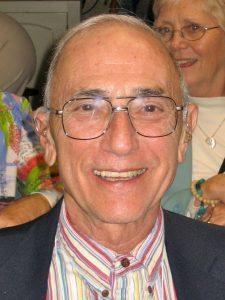Gene Navias