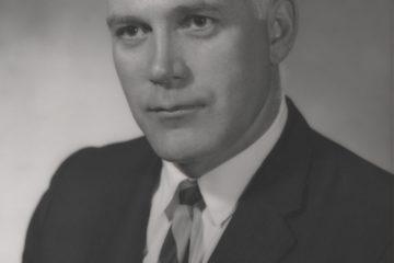 Newell Deane Starr