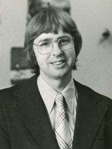 Frank Robertson